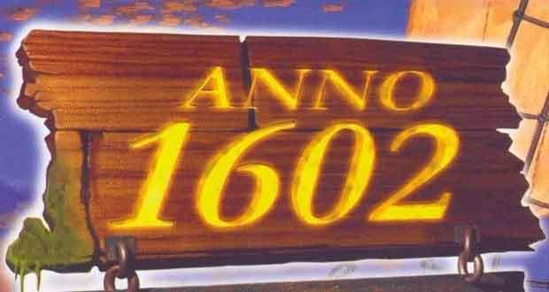 ANNO 1602 GRATUITEMENT GRATUIT