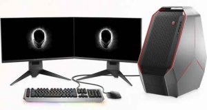 Alienware Area-51 de Dell