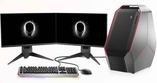 Alienware Area-51 de Dell