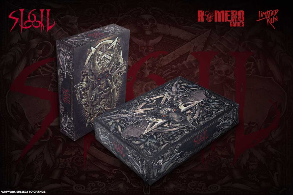 The Beast Box of SIGIL