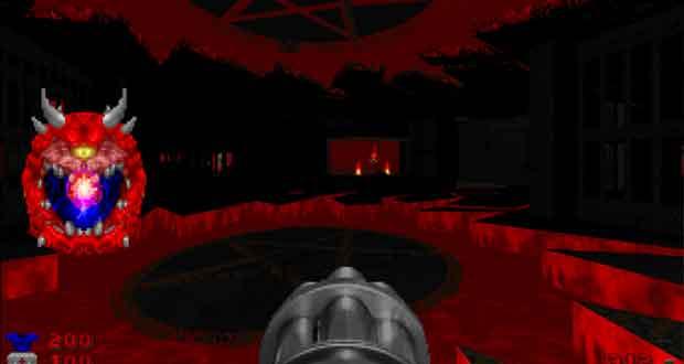 Doom, mégawad Sigil