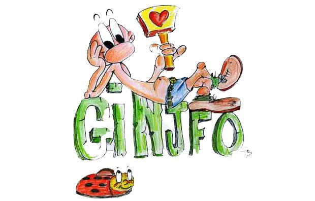 GinjFo - 2018
