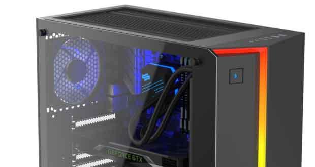 Gladius GD6 TG ARGB de SilentiumPC