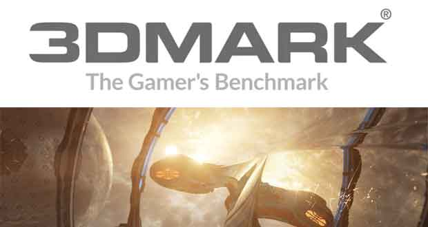 3DMark Port Royal, DirectX Raytracing benchmark