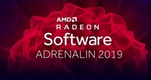 Radeon Software Adrenalin 2019 Edition