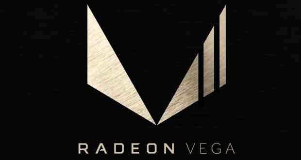 Radeon Vega II d'AMD