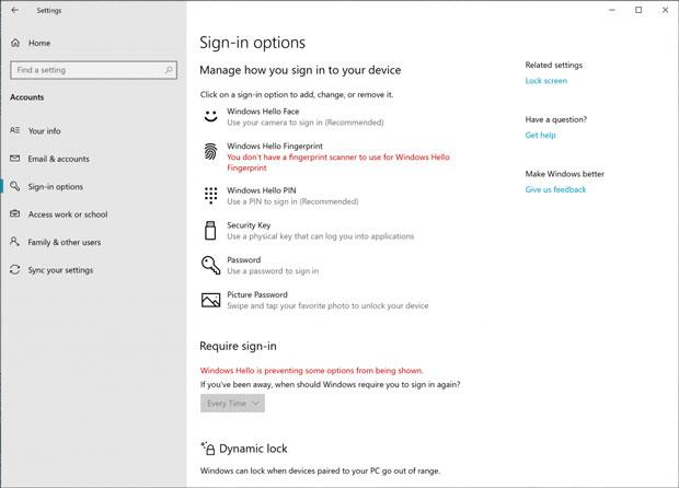 Windows 10 19H1 Build 18298