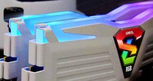 Super Luce RGB Sync de Geil