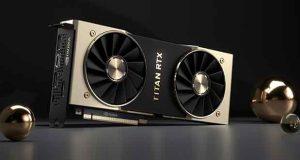 Titan RTX de Nvidia