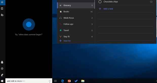 Windows 10 Insider Preview Build 18305