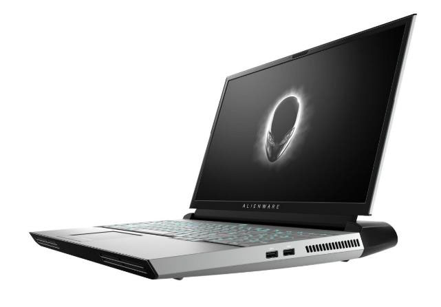 L'Alienware Area-51m