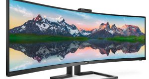 Moniteur Philips Brilliance 499P9H