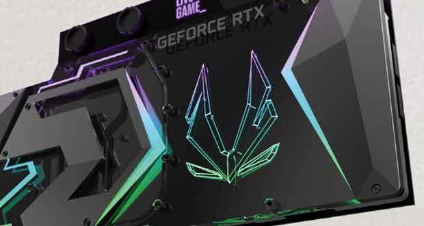 GeForce RTX 2080 TI ArticStorm
