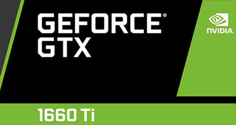 Nvidia prépare une GeForce GTX 1160 Ti ?