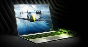 GeForce RTX Gaming Laptops