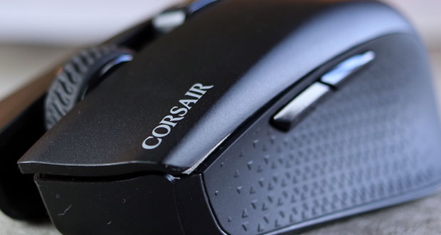 Souris gaming Harpoon RGB Wirelesss de Corsair