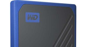 My Passport Go de Western Digital