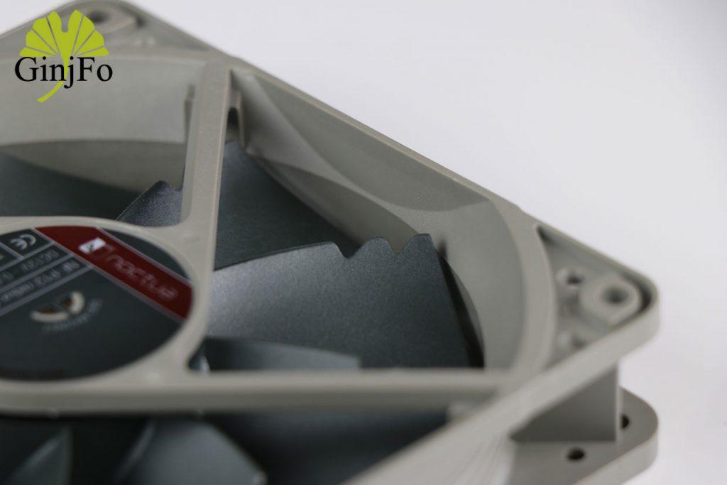 Ventilateurs Noctua NF-P12 redux