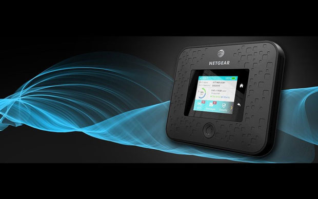Nighthawk 5G Mobile Hotspot de Netgear