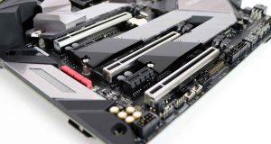 Port PCI Express 3.0 x16
