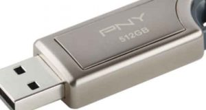 PNY 512 Go PRO Elite USB 3.0/3.1 USB Flash Drive
