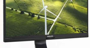Moniteur Philips 241B7QGJEB