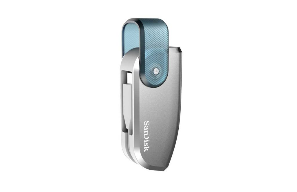SanDisk 4 To1 USB-C