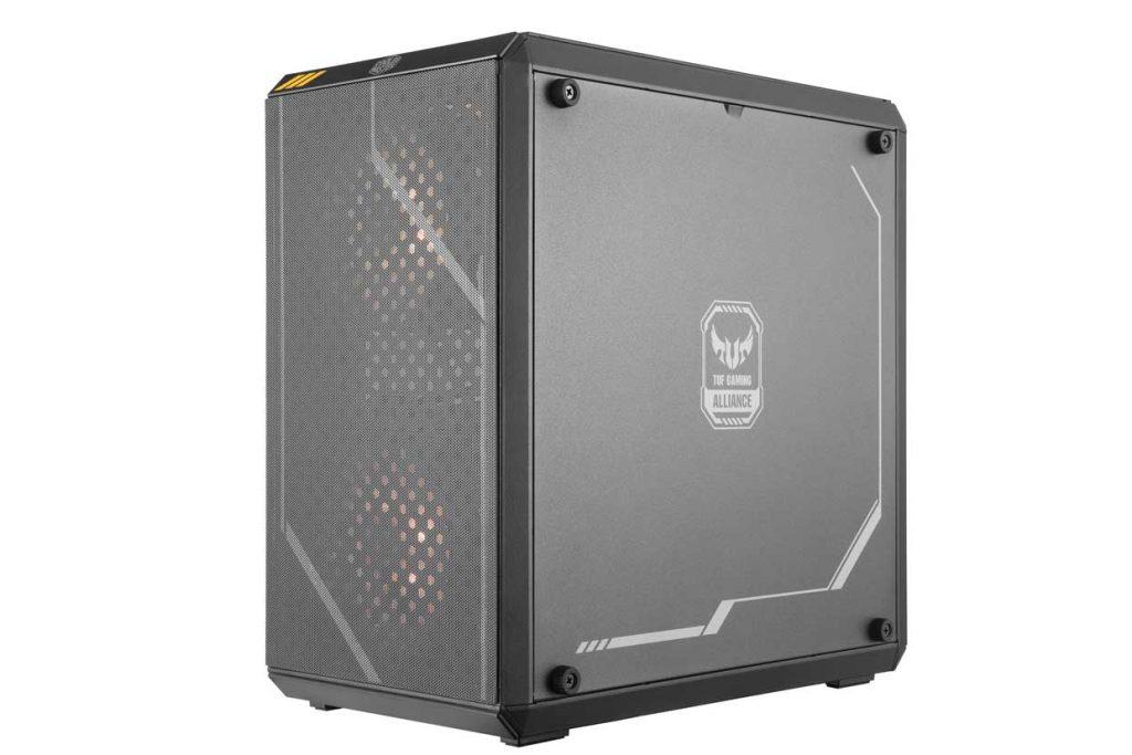MasterBox Q300L TUF Edition de Cooler Master