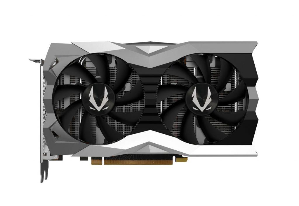 GeForce RTX 2060 AMP de Zotac