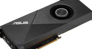 Carte graphique GeForce RTX 2070 Turbo EVO