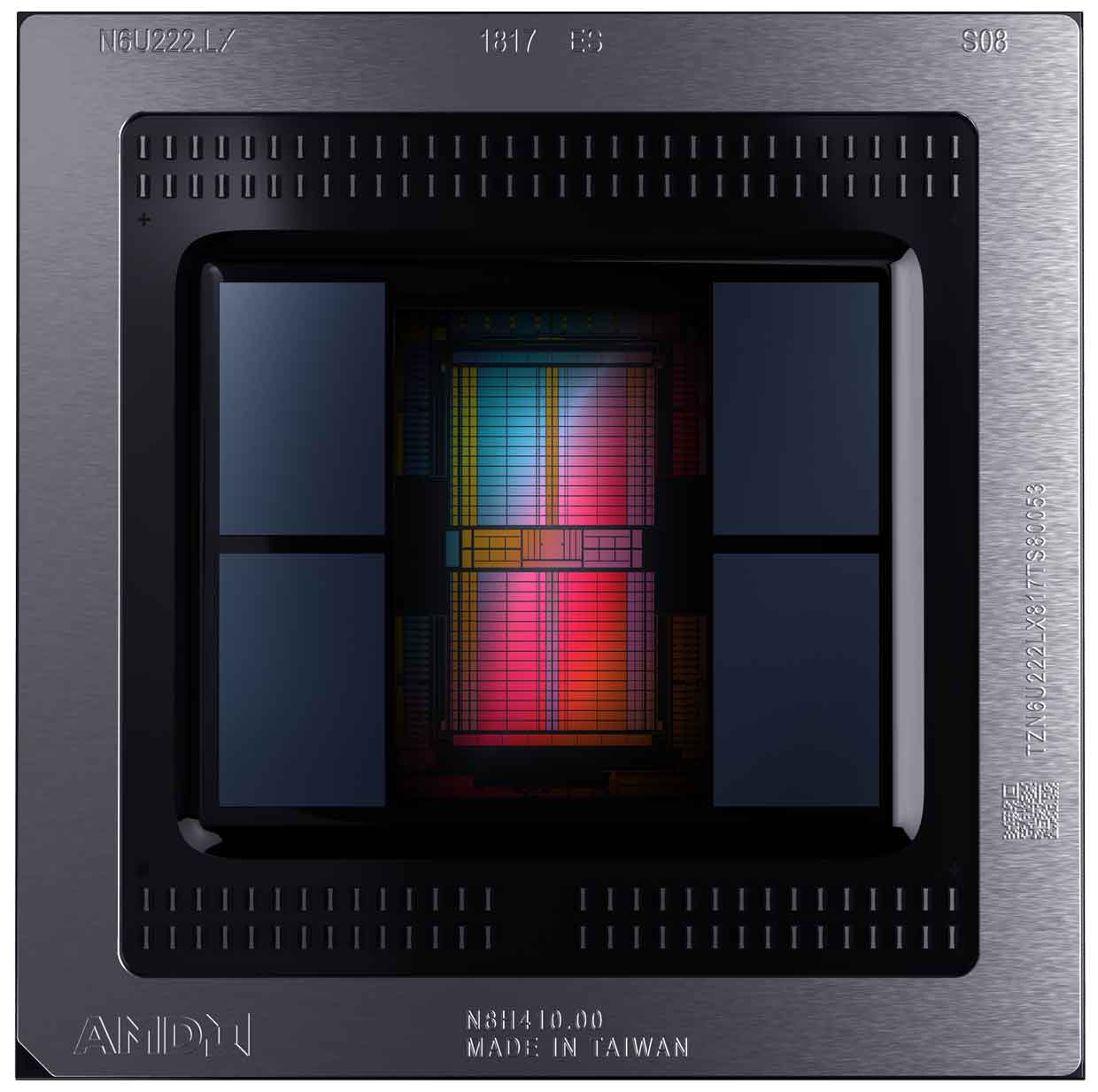 La Radeon VII d'AMD, carte graphique du Mac Pro 2019 ?