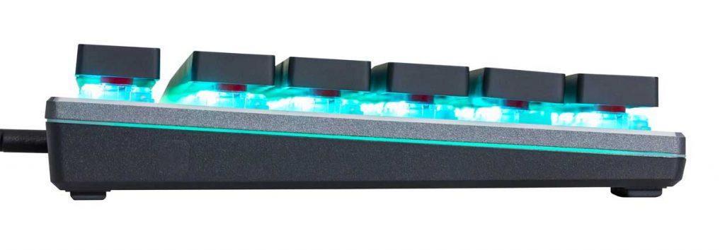 Clavier SK630 de Cooler Master