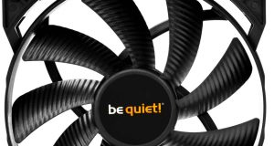 Ventilateur Shadow Wings 2 de Be Quiet