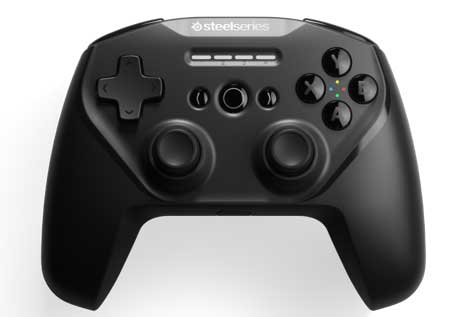 Manette sans fil Stratus Duo de SteelSeries