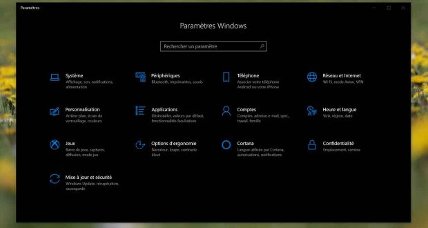 Windows 10 et les mises à jour de la pile de maintenance (servicing stack update)