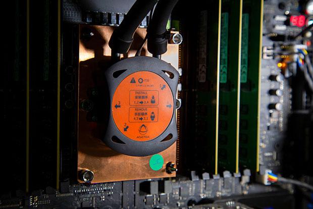 Processeur Intel Xeon W-3175X