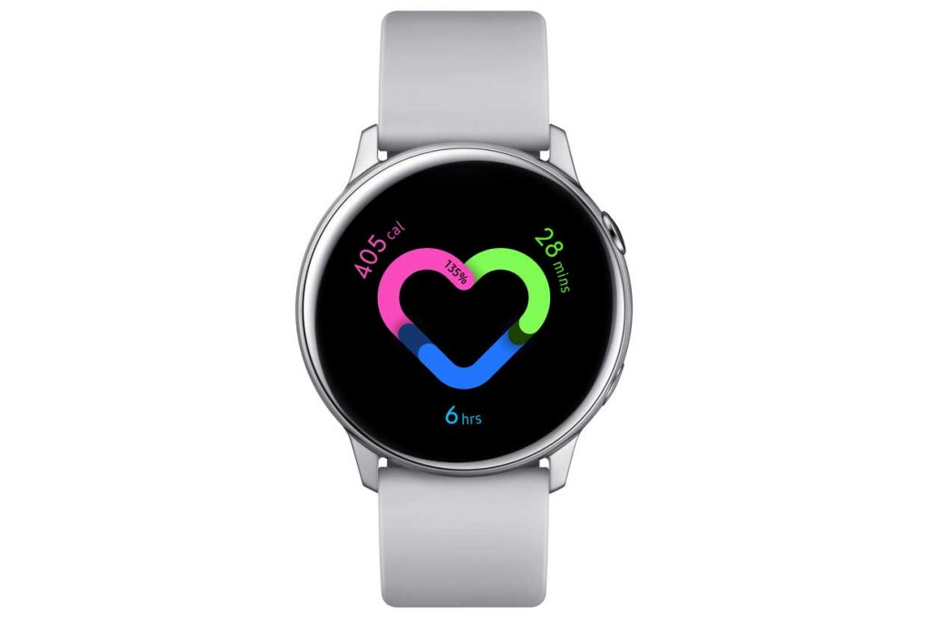 Galaxy Watch Active de Samsung