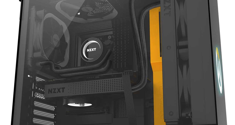 H500 Overwatch de NZXT