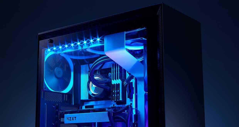 HUE 2 RGB Lighting Kit