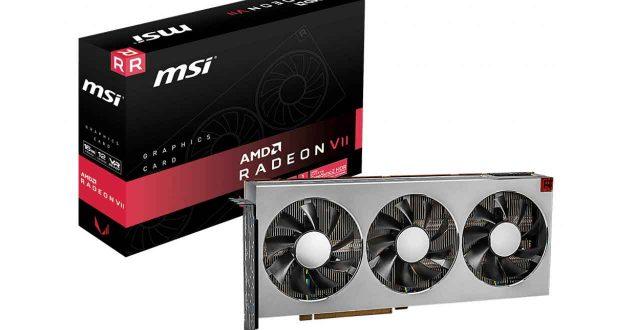 MSI Radeon VII