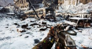 Metro Exodus - Gameplay FR