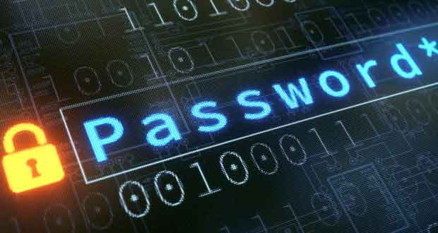 Password / Mot de passe