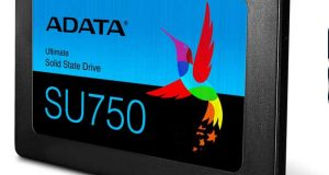 SSD Ultimate SU750 d'Adata