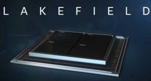 SoC Lakefield d'Intel