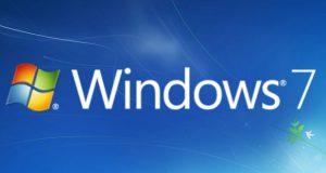 Système d'exploitation Windows 7
