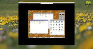 Application Windows95 v2.0