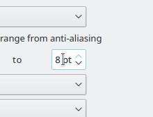 KDE Plasma 5.16 Desktop