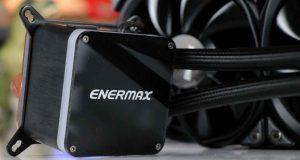 Liqtech II 360 d'Enermax
