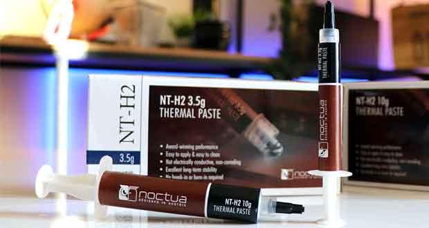 Pâte thermique NT-H2