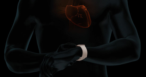 Apple Watch et la fonction ECG